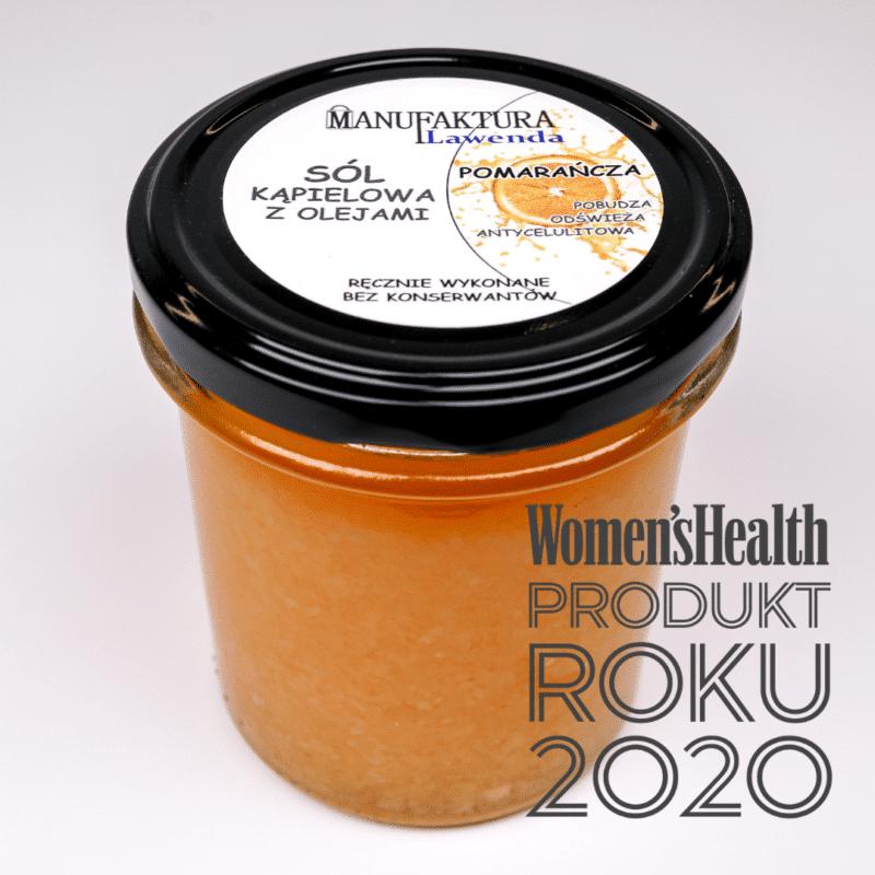 pomarańcza sól WH